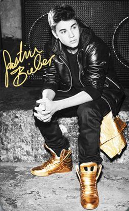 Justin Bieber Fanclub 6