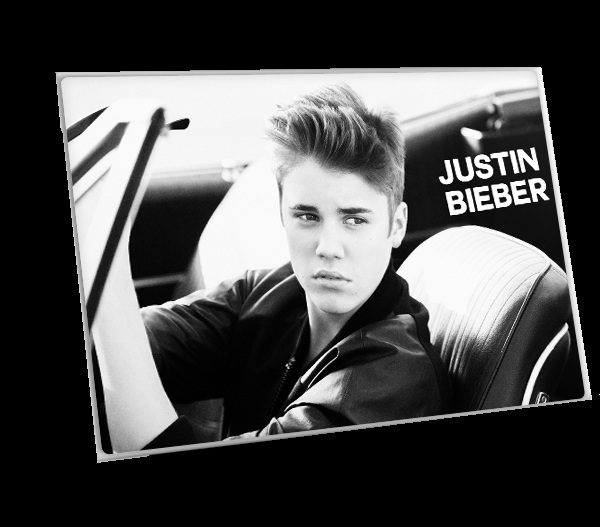 Justin Bieber Fanclub 1